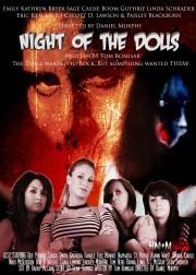Night of the Dolls