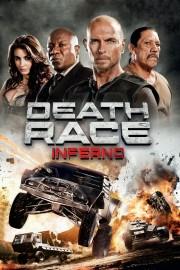 Death Race: Inferno