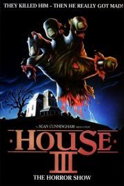 House III: The Horror Show