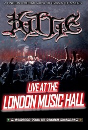 Kittie: Live at the London Music Hall