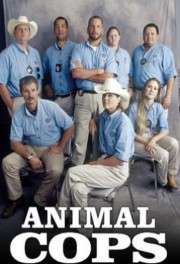 Animal Cops: Houston