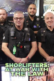 Shoplifters: At War with the Law