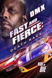 Fast and Fierce: Death Race
