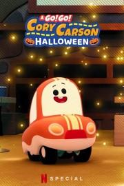 A Go Go Cory Carson Halloween