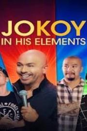 Jo Koy: In His Elements