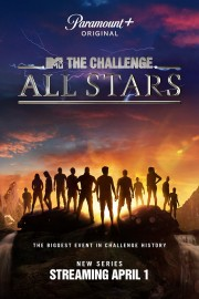 The Challenge: All Stars