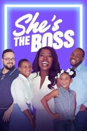 She's The Boss
